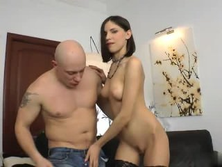 Beautiful Russian Chick Was Fucked On Porn Casting