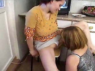 Russian Mom And Girl 10 Of 26